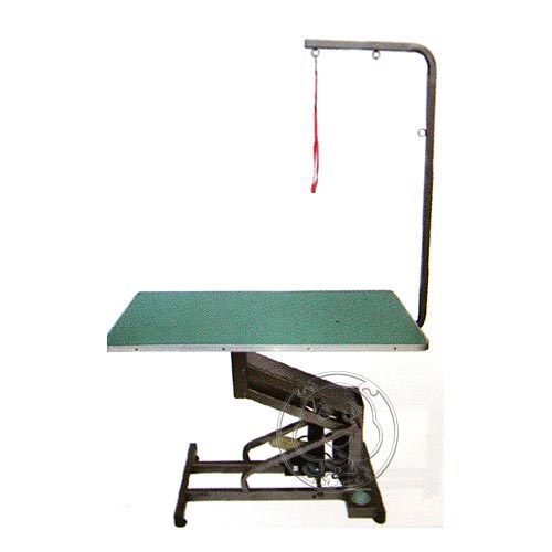 ZOO寵物樂園美容桌系列N-106進口專業電動升降美容桌110V
