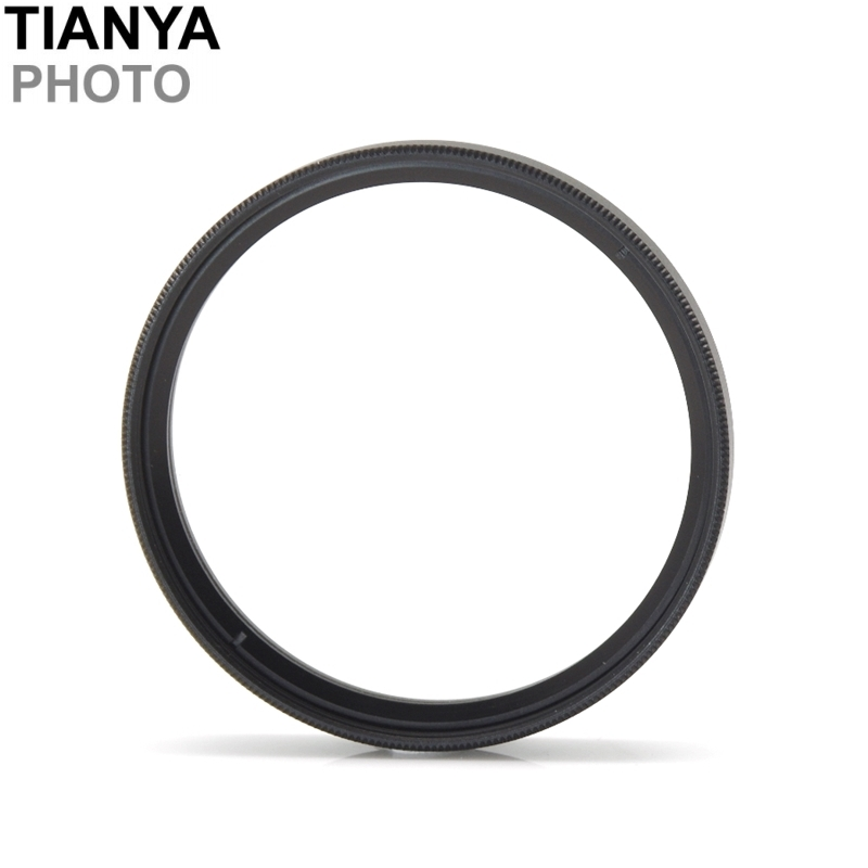 又敗家Tianya無鍍膜非薄框58mm濾鏡58mm保護鏡UV濾鏡Canon 18-55mm F3.5-5.6 55-250mm f4-5.6 IS II kit鏡F/3.5-5.6