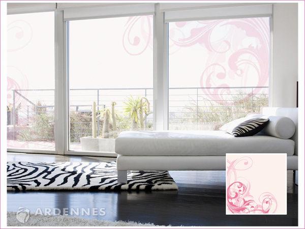 【ARDENNES】防水壁貼 壁紙 牆貼 / 磨砂面 亮面 / 玻璃透明貼紙 GS-016