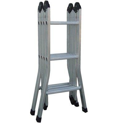 祥江鋁梯-擴孔式六關節梯14.5尺