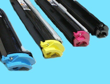 eBuy購物網EPSON原廠環保碳粉匣S050228藍色高容量適用EPSON C2600 C2600N