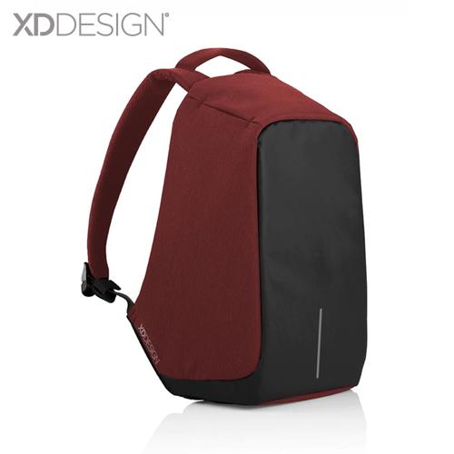 XD-Design蒙馬特終極安全防盜後背包-紅限量款