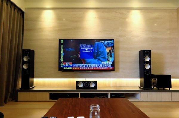 【名展影音-安裝規劃】Monitor audio 2015 新款 Silver 系列 落地現身