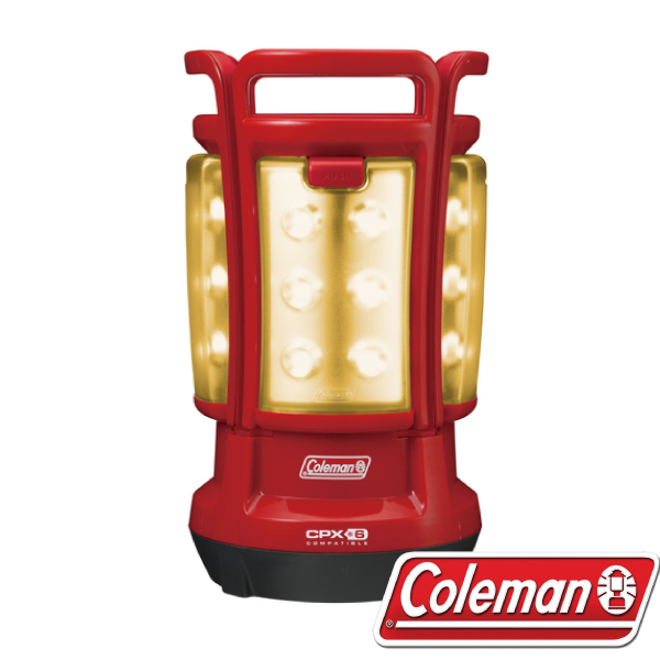 Coleman CPX6 四合一LED桌燈 CM-3183J 營燈|露營|戶外|停電