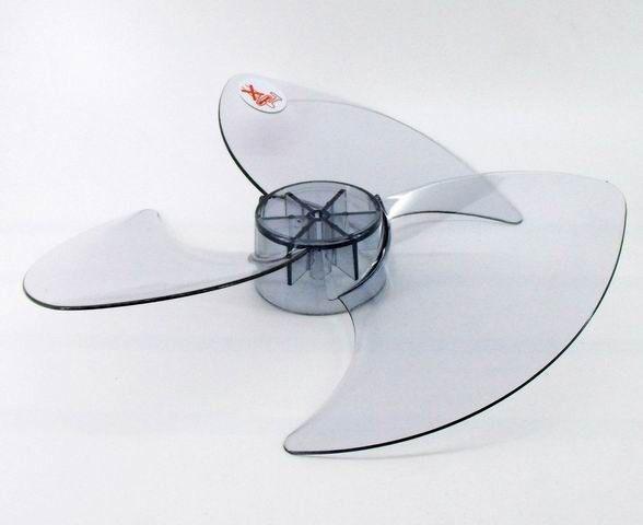 【中彰投電器】公版10吋(3葉片)電風扇扇葉(1片)【全館刷卡分期 免運費】