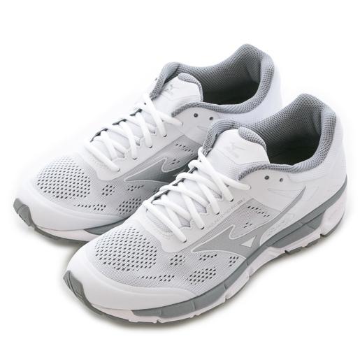 Mizuno 美津濃 SYNCHRO 男慢跑鞋  慢跑鞋 J1GE171904 男 舒適 運動 休閒 新款 流行 經典