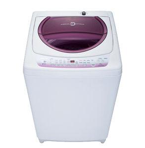 AW-B1075G TOSHIBA 東芝10公斤星鑽不鏽鋼單槽洗衣機