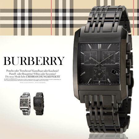 BURBERRY英倫精品時尚腕錶BU1563現排單免運