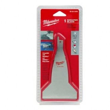 美國品牌Milwaukee米沃奇3英吋刮板刀49-00-5456所有米沃奇sawzallR和hackzall軍刀鋸適用
