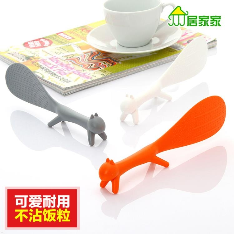 [超豐國際]塑料飯勺不粘米飯勺電飯煲鏟子電飯鍋飯鏟飯瓢米飯盛飯勺子