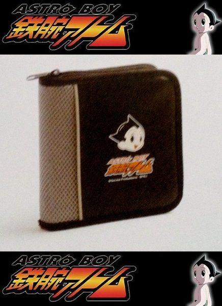 車之嚴選 cars_go 汽車用品【AB-05107】原子小金剛 ASTRO BOY CD片收納盒