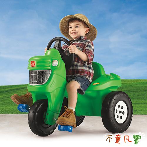 美國Step2 農務車