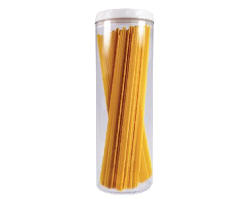 氣密圓型密封罐XL 1.7L 57 OZ密封罐儲物罐收納罐食物密封罐mocodo魔法豆