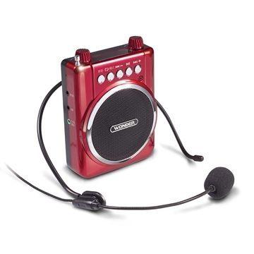 中彰投電器旺德多功能數位教學機WS-P008全館刷卡分期免運費可錄音播放使用