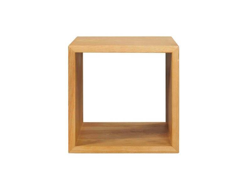 單格式階梯書櫃【DENMARK丹麥梣木】優渥實木家具 WRUC001R