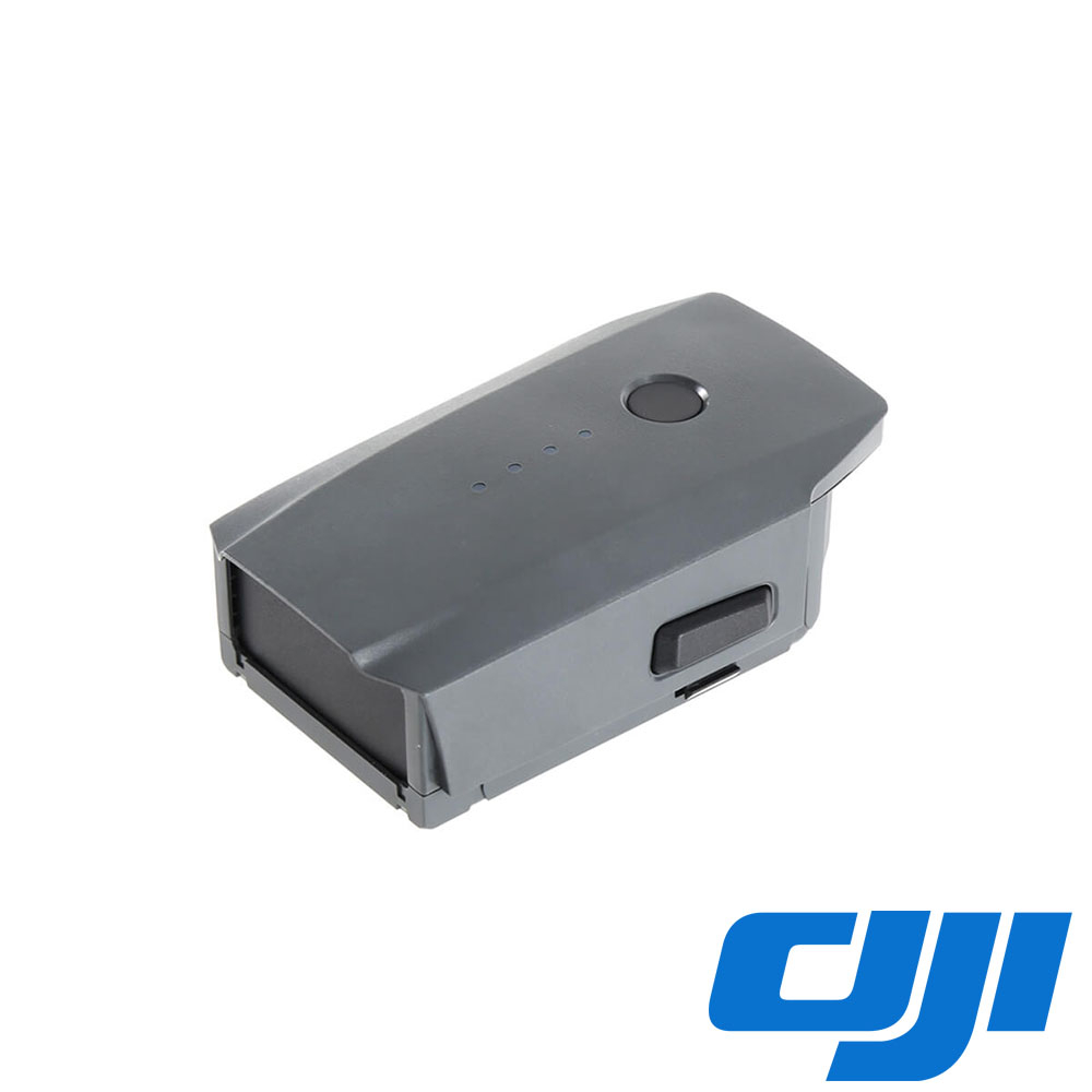 DJI Mavic Pro 智能飛行電池 (p26) (公司貨)現貨