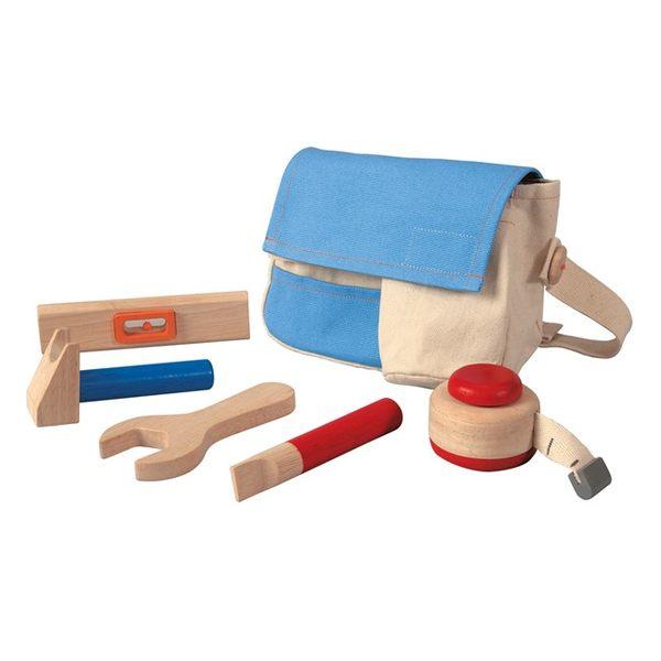 GMP BABY PLANTOYS木工工具組1組