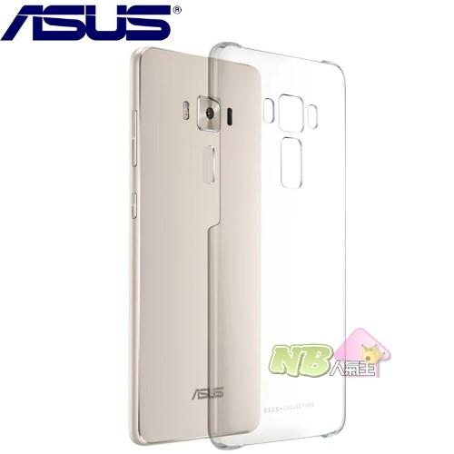 ASUS 原廠 ZenFone 3 ZS550KL 5.5吋專用透明保謢殼