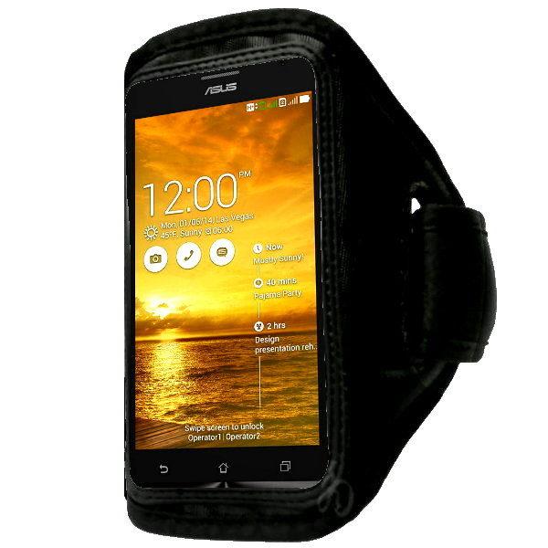 ASUS ZenFone 5 16G路跑運動臂套ZenFone 5 8G 32G A501CG A500CG運動臂帶手機運動臂袋保護套