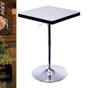 吧台桌.簡約大方氣壓棒伸縮吧台桌.方型茶几.置物桌.洽談桌.餐桌子.休閒桌.客廳桌.推薦哪裡買
