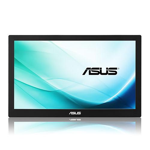ASUS 華碩 MB169B  IPS 15.6型 超薄 外接式 螢幕