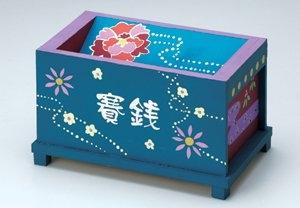 小福部屋日本傳統手作賽錢箱存錢筒生日聖誕節新年交換禮物玩具親子DIY新品上架