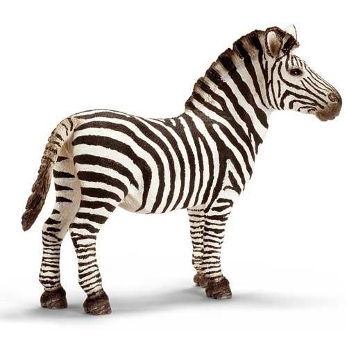 Schleich史萊奇動物模型史萊奇動物模型-雄斑馬SH14391