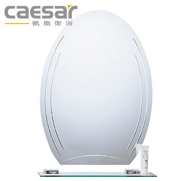 買BETTER凱撒高級化妝鏡系列浴室鏡子化妝鏡M722防霧化妝鏡附平台送3期零利率
