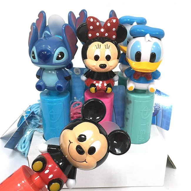 iae創百市集迪士尼正版公仔造型隨手風扇米奇米妮史迪奇唐老鴨DISNEY