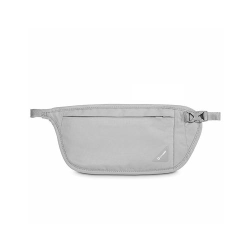 Pacsafe RFID V100腰包-灰色indulgence寵愛自己
