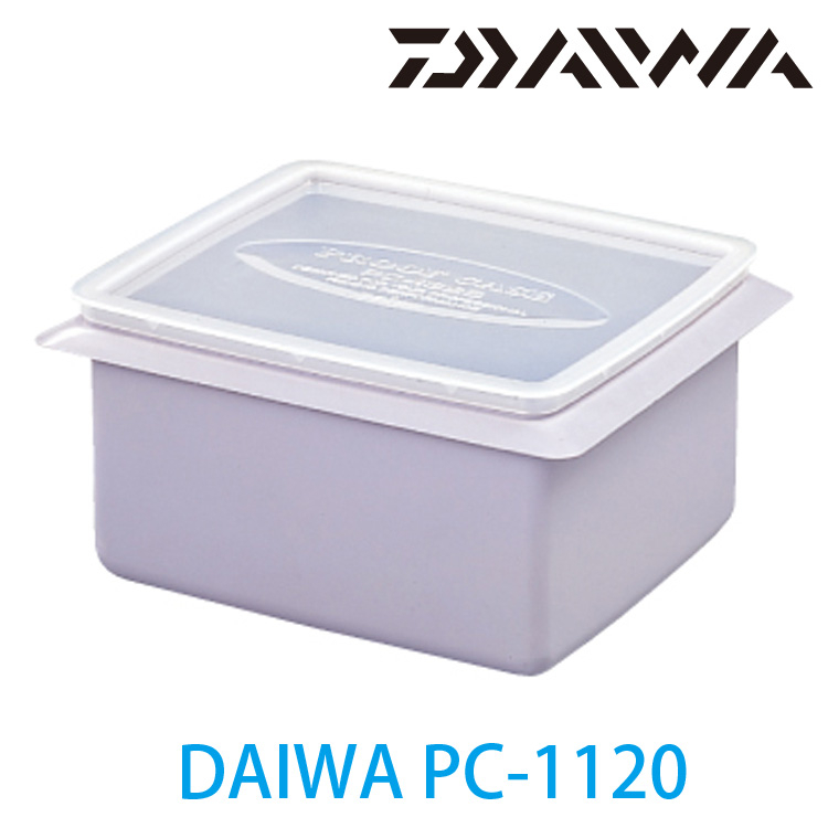 漁拓釣具DAIWAダイワPC-1120 M冰箱置物盒