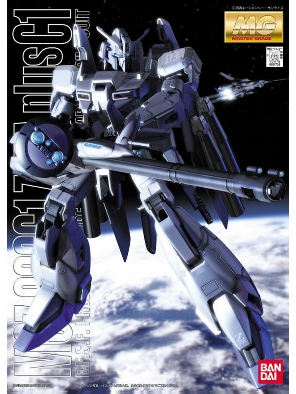鋼彈模型 MG 1/100 MSZ-006C1 ZETA plusC1 TOYeGO 玩具e哥