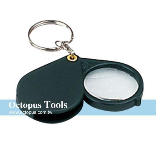 Octopus 口袋型放大鏡 10 倍 435.530