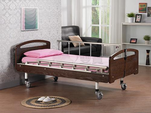 好禮三重送電動病床電動床立新單馬達電動護理床F01-LA醫療床護理床醫院病床