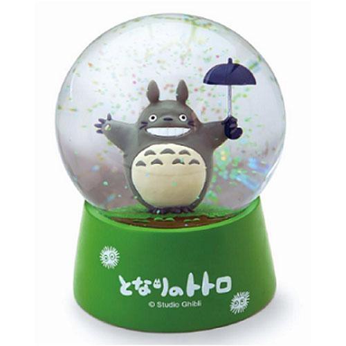 龍貓水晶球/863-260