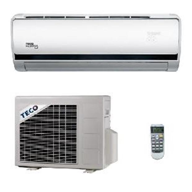 免運費0利率TECO東元MS72IC-BV MA72IC-BV約13坪CSPF一對一變頻單冷分離式冷氣南霸天電器百貨