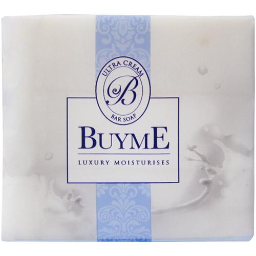 白蜜乳霜滋養香皂85g*3【愛買】
