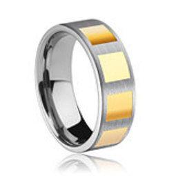 新品 戒指 男 潮人指環 寬戒指 簡約時尚男戒指 男士 霸氣