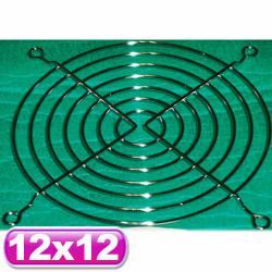 風扇鐵網12X12