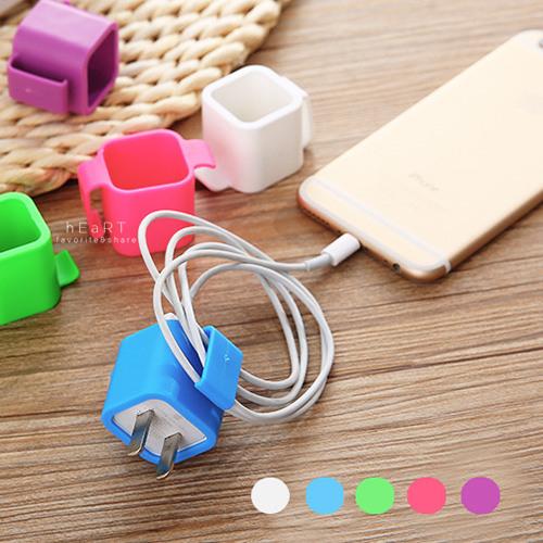 創意手機充電支架 iphone適用 3C周邊 充電配件