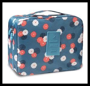 543爆款韓版防水手提包旅行包洗漱包收納包化妝包UP012