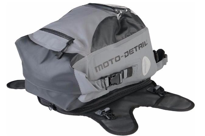 MOTO-DETAIL CLOSURE 油箱後背包 背包 油箱包