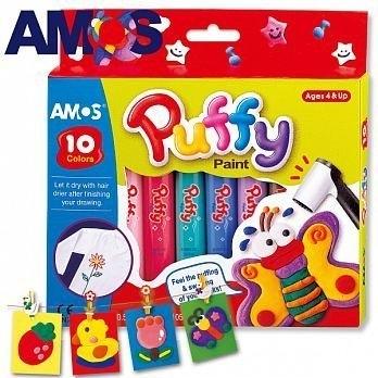韓國AMOS正版總代理公司貨10色泡泡筆