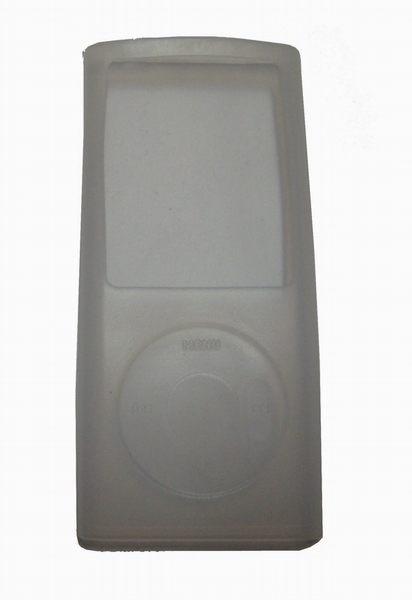 2.2吋五代蘋果機MP5 隨身聽 專用果凍套