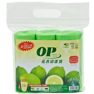 OP花香清潔袋 清潔袋 垃圾袋 塑膠袋 清潔袋專賣