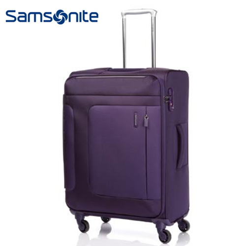 佑昇Samsonite新秀麗Asphere 72R 24吋可擴充超輕行李箱特價中