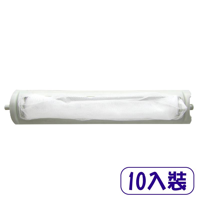 【SHARP 夏普】(10入裝) SH-1 洗衣機濾網/棉絮過濾網