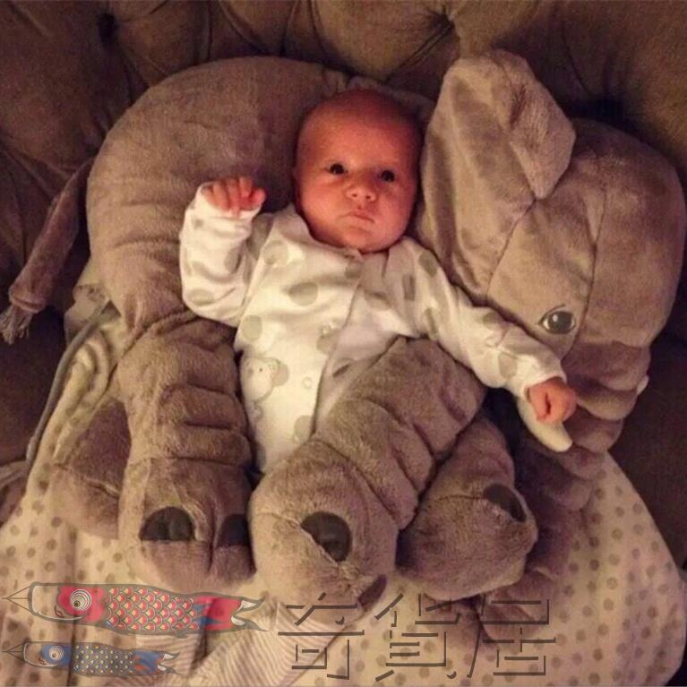 抱枕頭毛絨公仔嬰兒玩偶布娃娃