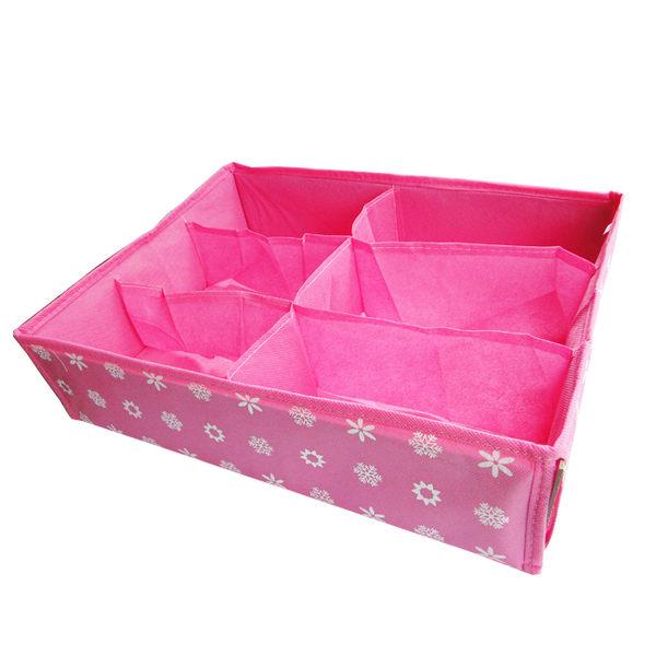 【YourShop】MIDAS巧物收納盒(無蓋款 6格/20格) ~輕巧易收納 分門別類好輕鬆~