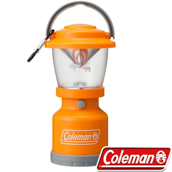 Coleman CM-22281 My LED營燈-熱帶草原
